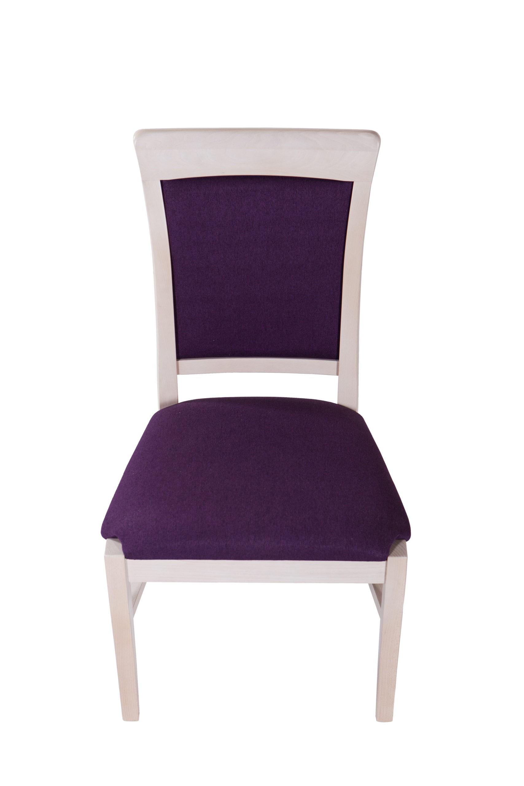Bardzo wygodne krzesło KT54 dostępne w różnych kolorach oraz tkaninach