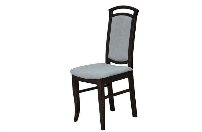 Eleganckie krzesło do jadalni MR 195
