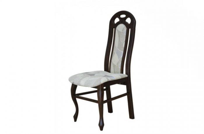 Krzesło do jadalni nogi w stylu ludwik MR 182