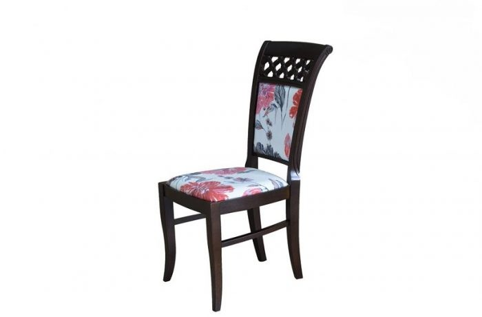 Krzesło do jadalni w włoskim stylu MR 190