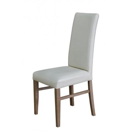 Krzesło tapicerowane do jadalni KT 4 bardzo wygodne i trwałe