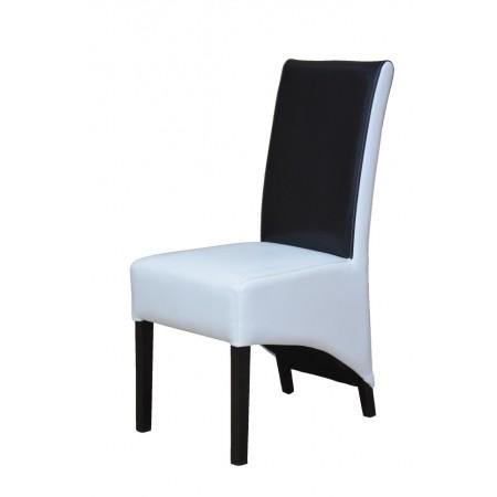 Krzesło tapicerowane do jadalni KT 6 styl , szyk , elegancja