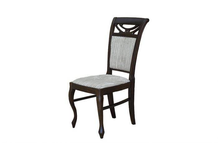 Krzesło w stylu ludwik do jadalni MR 110