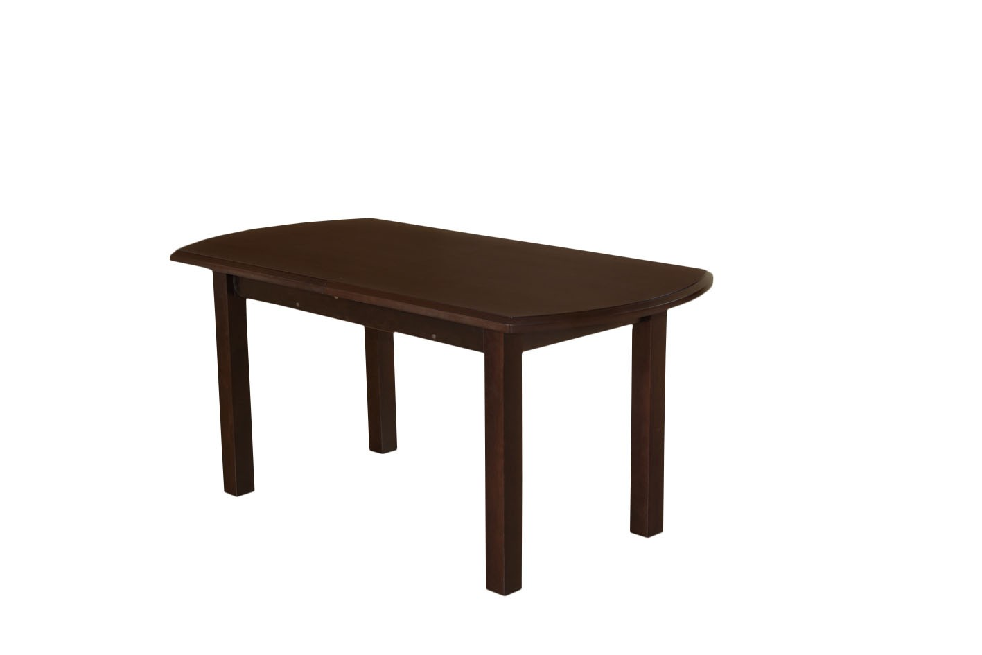 Stół do jadalni SM5 w naturalnej okleinie drewnianej