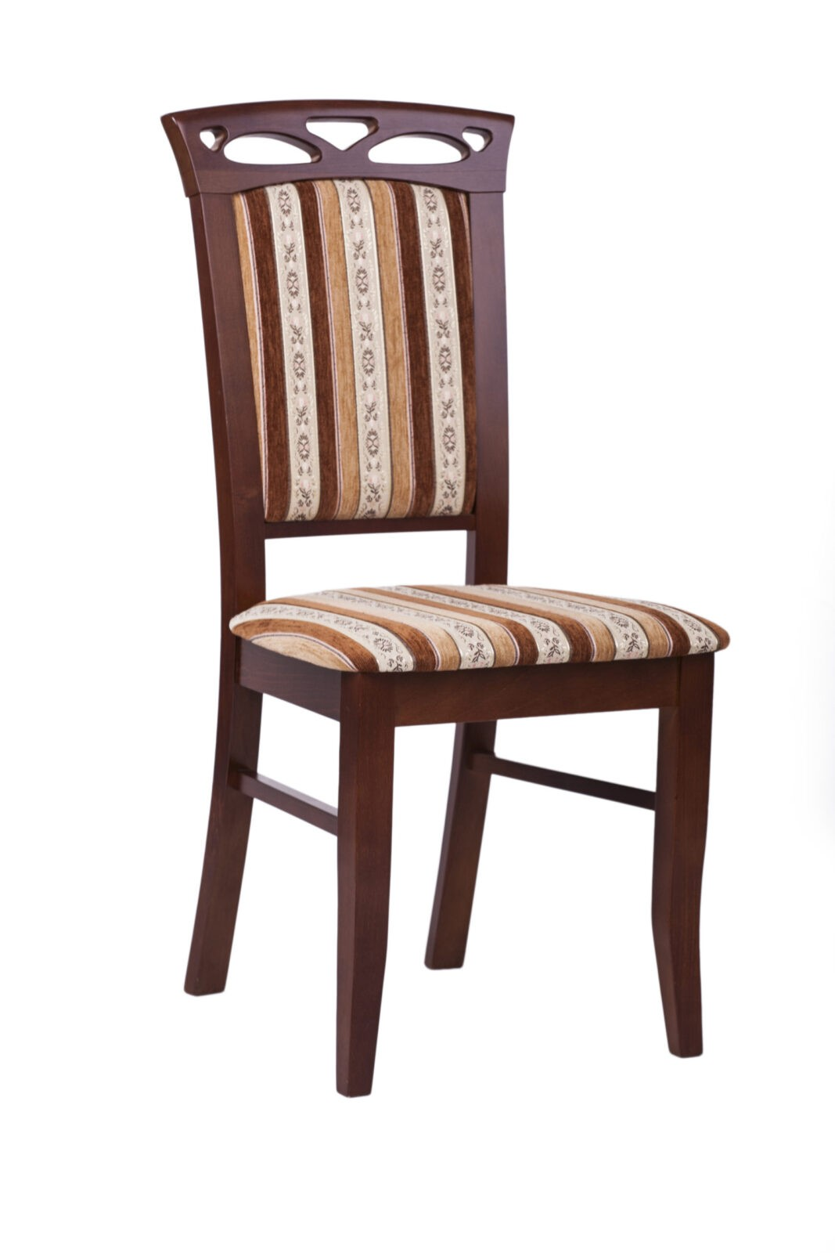 Tradycyjne krzesło do salonu KT51 atrakcyjny wygląd