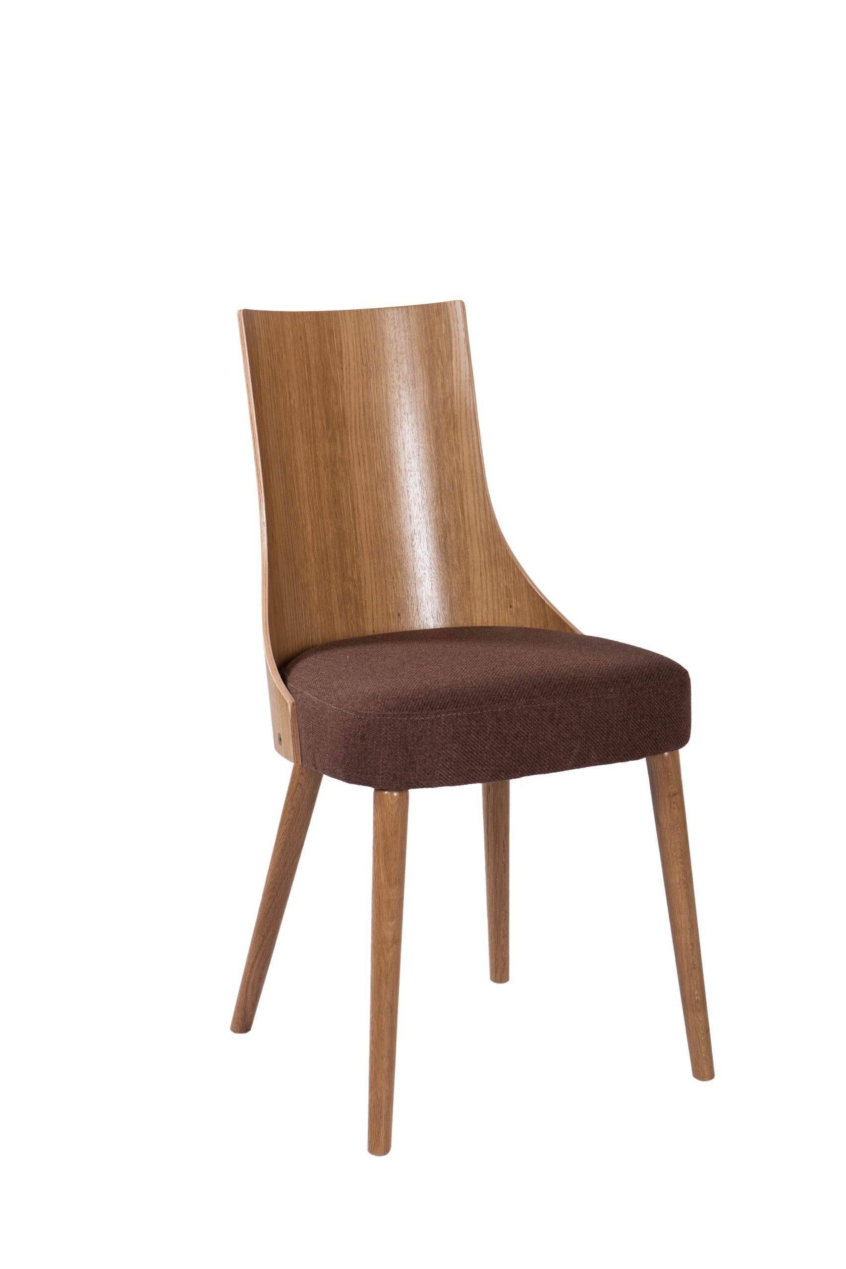 Wygodne krzesło tapicerowane KT 30 różne kolory