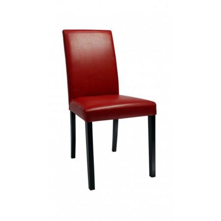 Krzesło tapicerowane KT 8 elegancka prostota