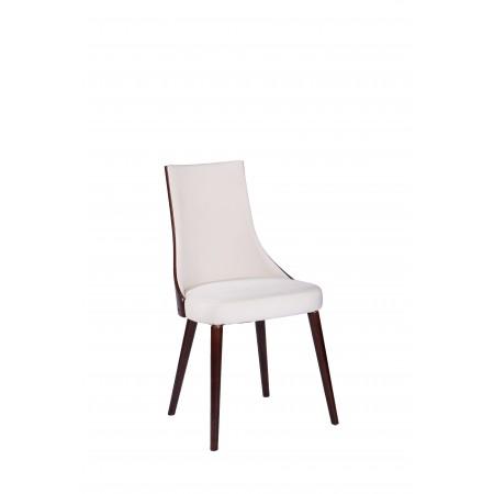 Krzesło tapicerowane KT 15 w zupełnie nowym stylu