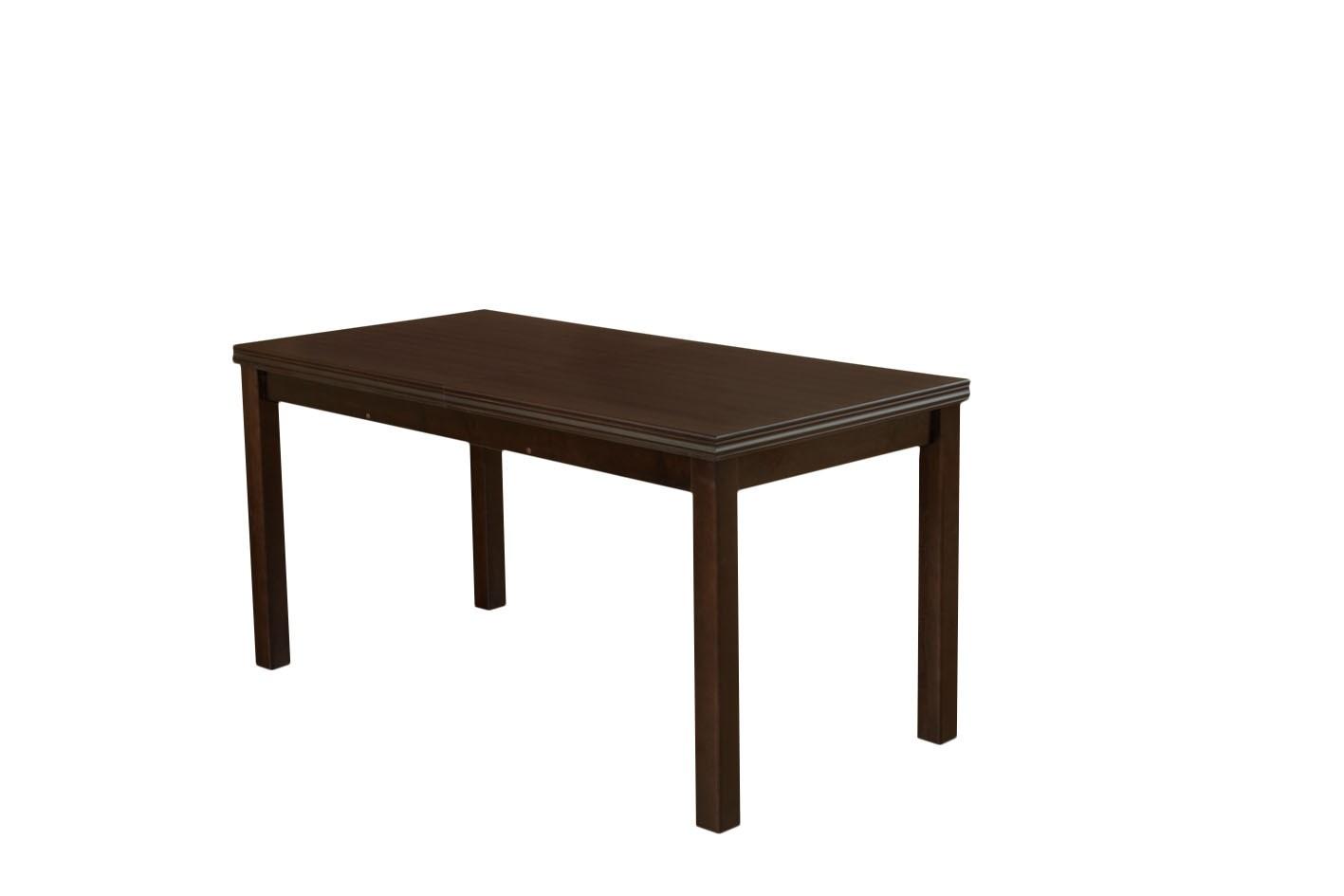 Stół do jadalni SM16 szerokość 90 cm rozkładany do 200 cm