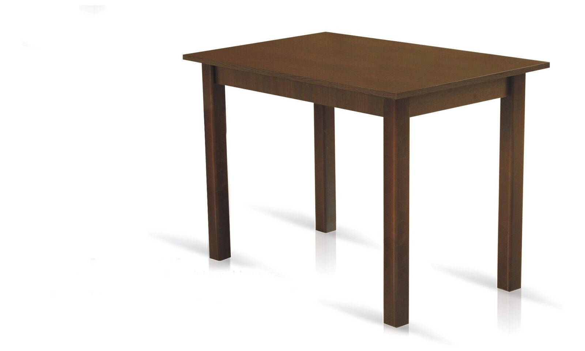 Stół do kuchni SM22 długość 100 cm szerokość 60 cm nierozkładany