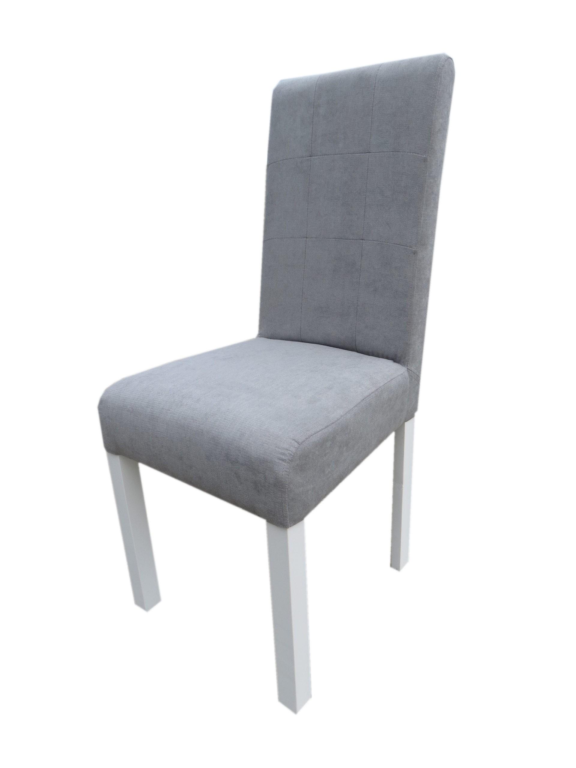 Tanie krzesło tapicerowane MR 111
