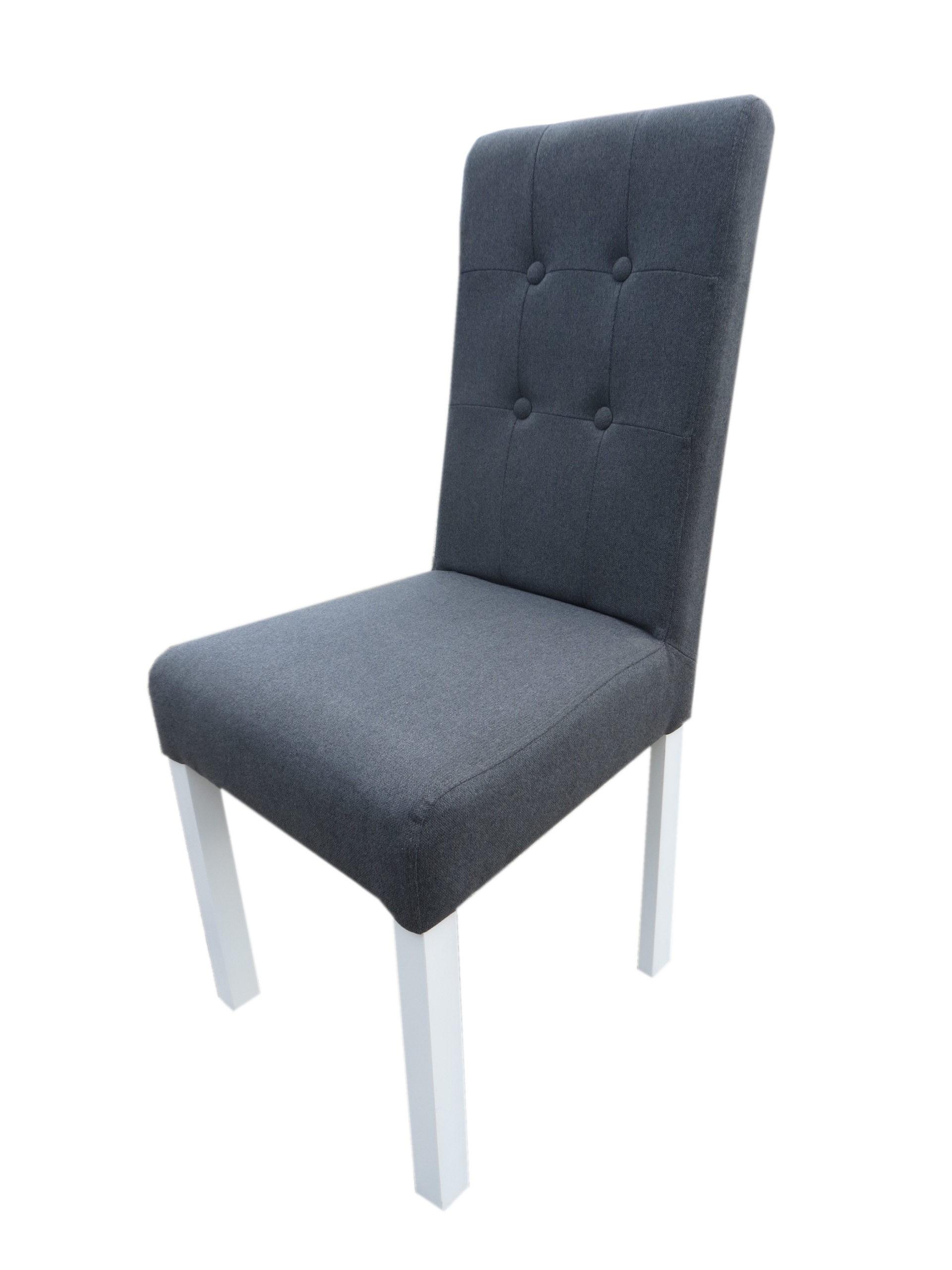 Tanie krzesło tapicerowane MR 117