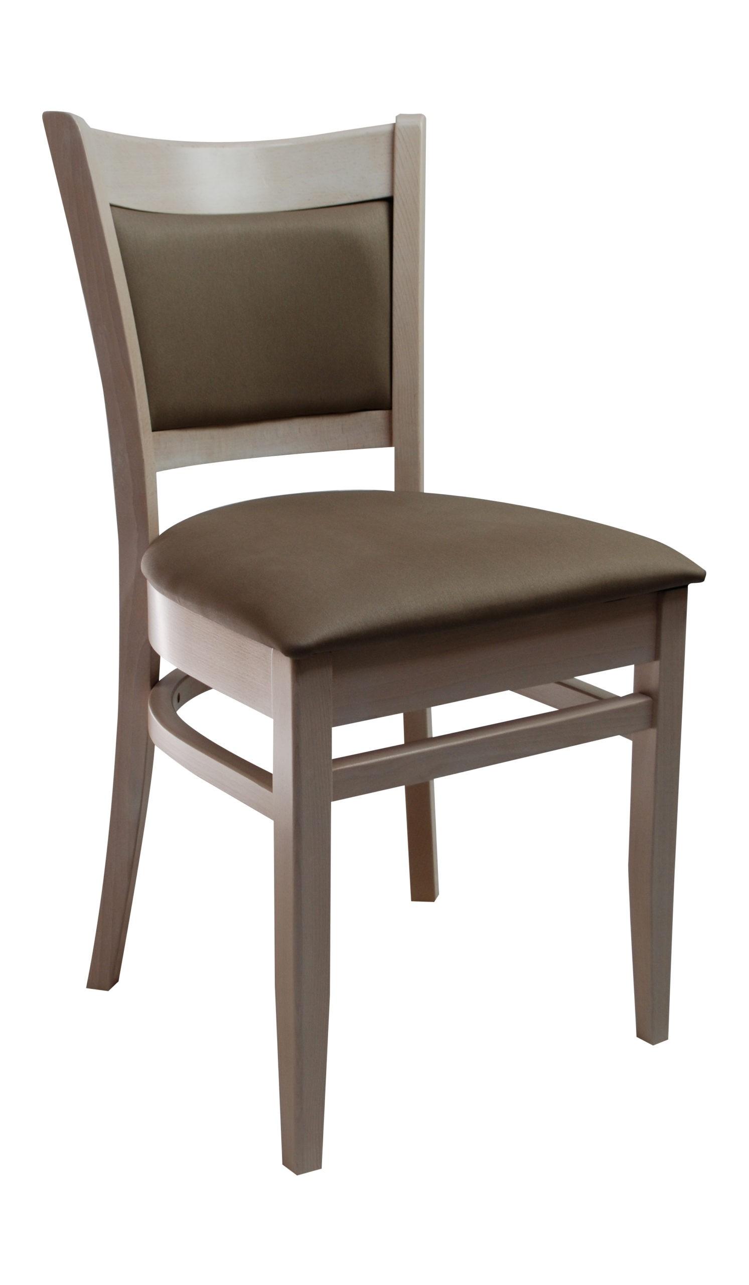 Wygodne krzesło do salonu kuchni jadalni KT 56